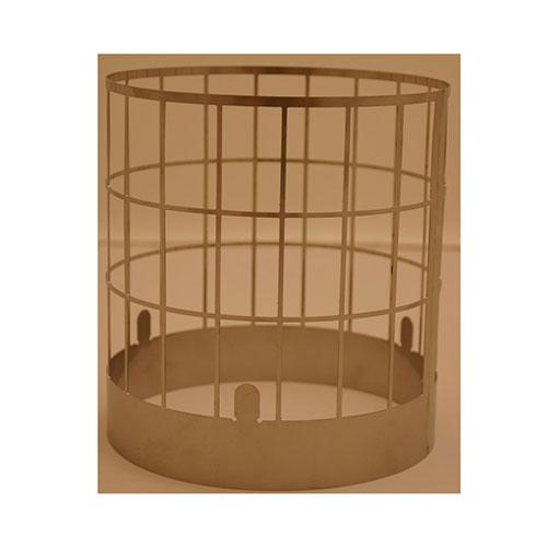 煙突トップ用防鳥ネット