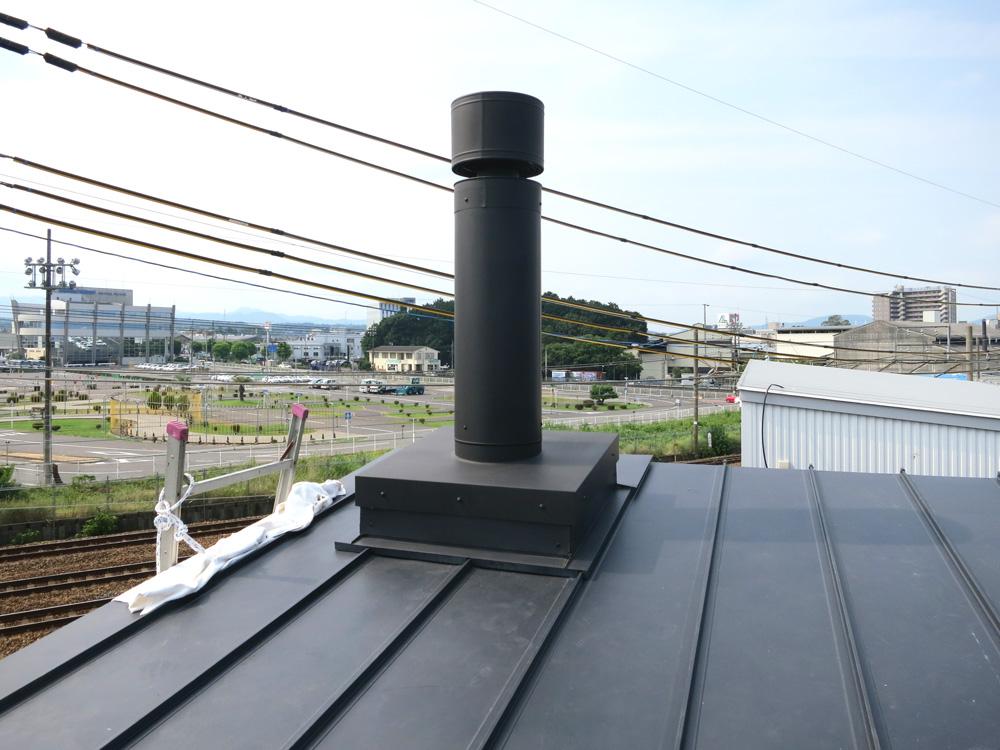 φ300三重筒システム