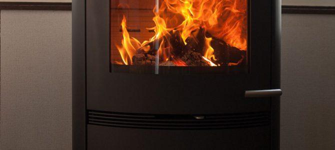 薪ストーブの暖房能力はどれくらい?