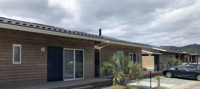 福井県小浜市のセカンドハウスに薪ストーブ設置